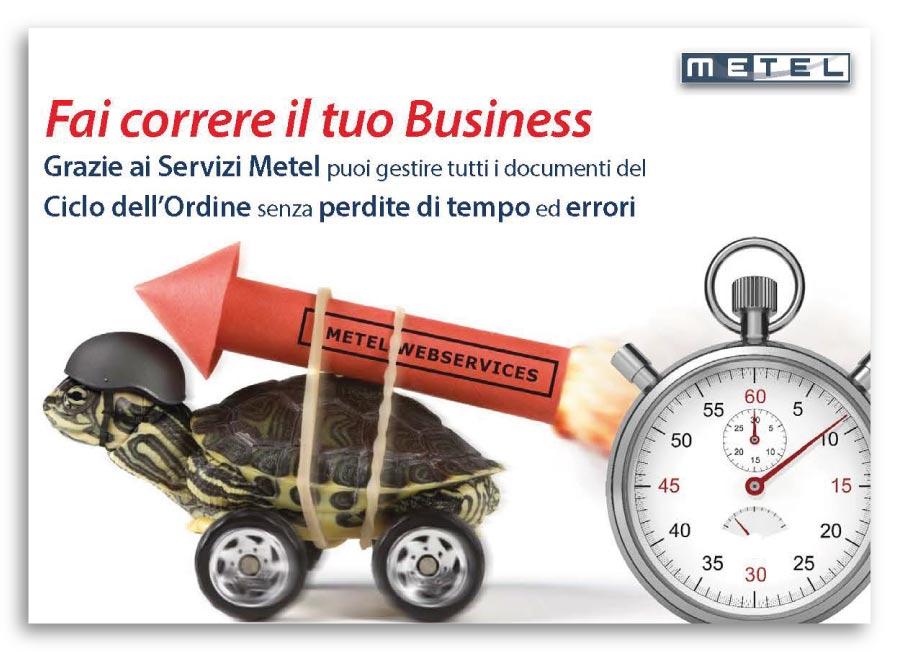 Brochure Design Realizza La Brochure Servizi Aziendali Per Metel