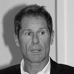 Claudio Schulte CEO Francopost