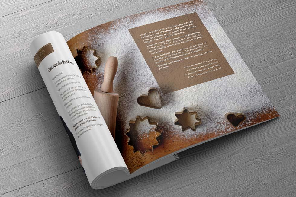 Progetto Grafico Brochure Franchising Falconieri 05