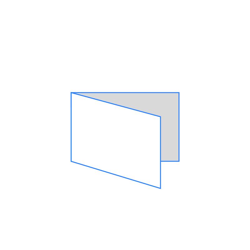 BROCHURE DESIGN Icona Brochure A4 Orizzontale 4 facciate