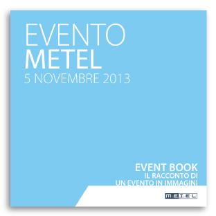 Event Book per Metel