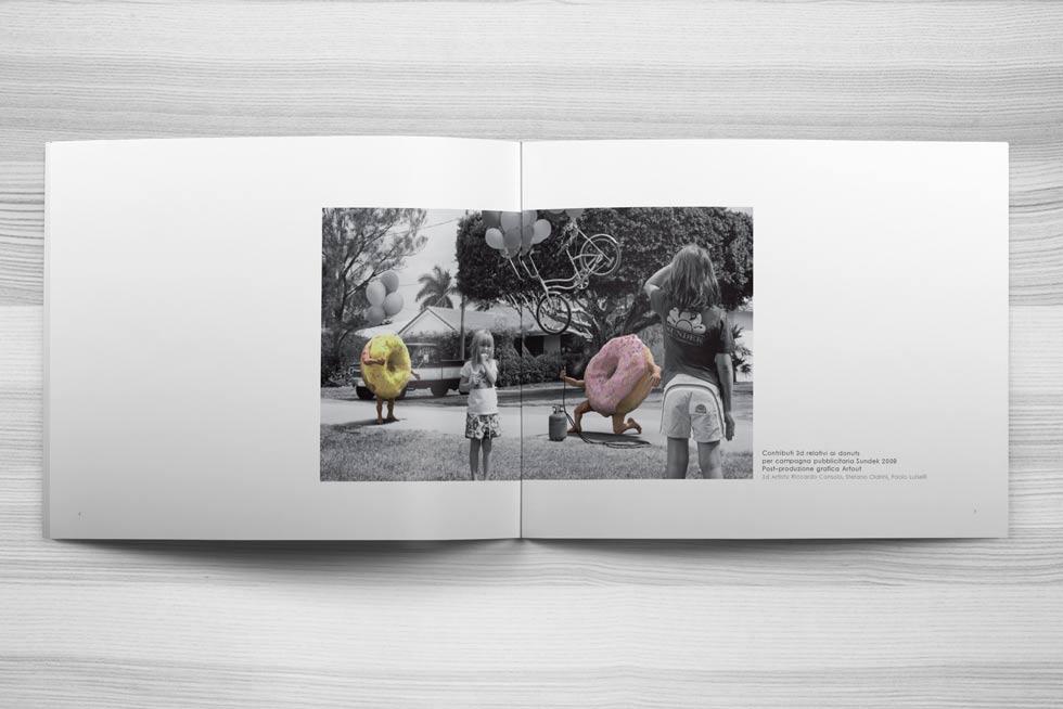 Brochure servizi 3d per idee e soluzioni agenzia marketing - Cosa vuoi gemelli diversi ...
