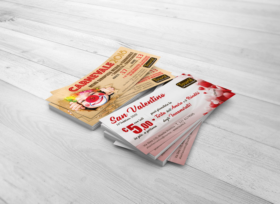 BROCHURE DESIGN Tourle Flyer carnevale e san valentino (4)