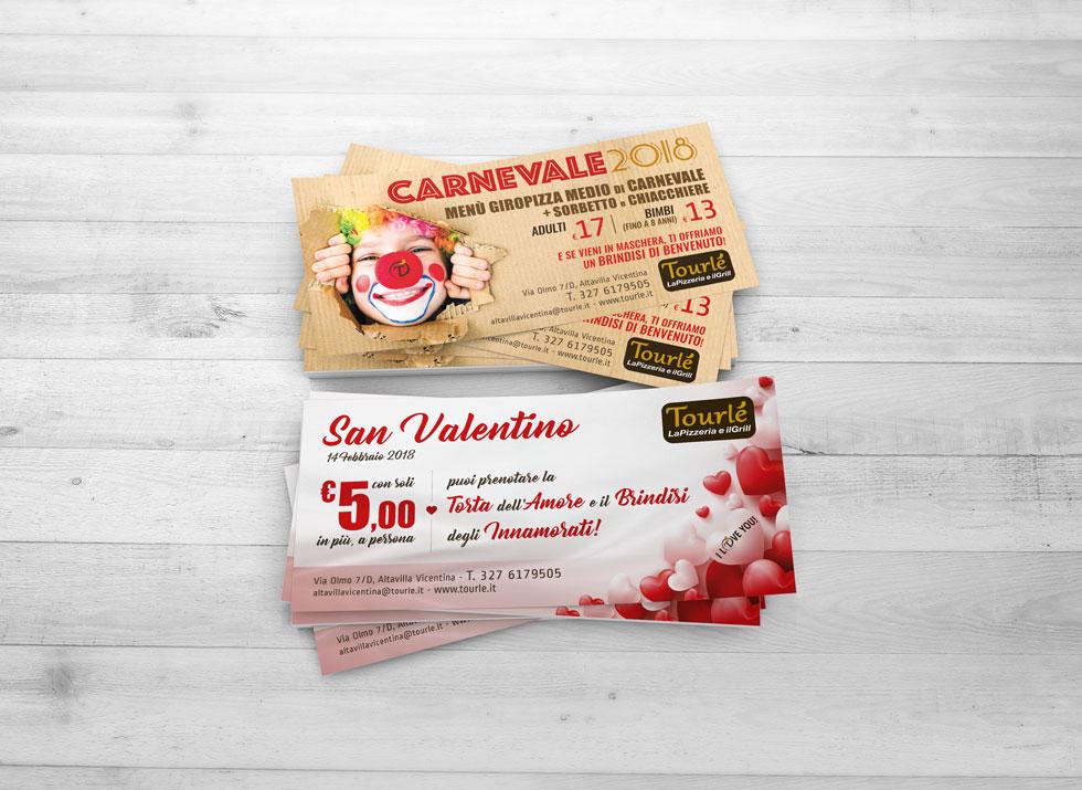 BROCHURE DESIGN Tourle Flyer carnevale e san valentino (5)