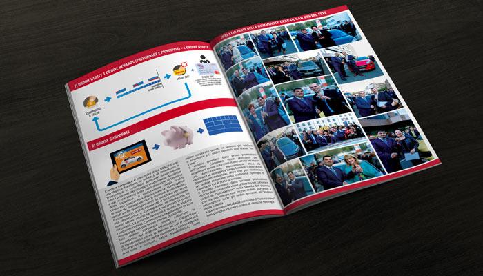 Brcohure Design realizza il progetto grafico della brochure Dexcar Rewards (9)