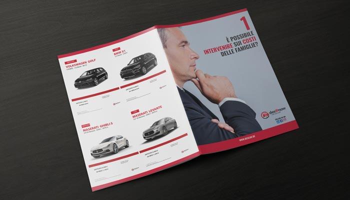 Brochure Design ha realizzato la brochure Dexcar Now (3)