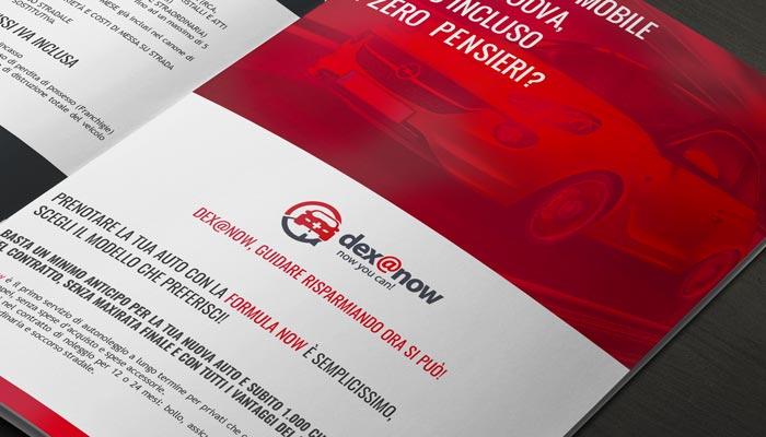Brochure Design ha realizzato la brochure Dexcar Now (6)