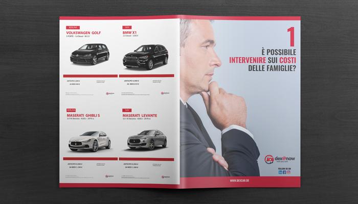 Brochure Design ha realizzato la brochure Dexcar Now (8)