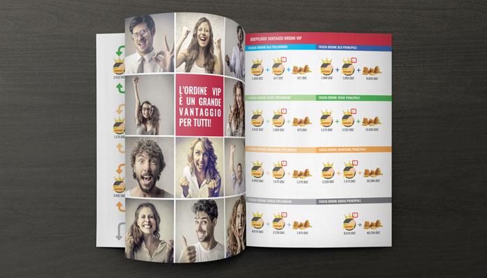Brochure Design realizza la grafica brochure formula vip per Dexcar (5)