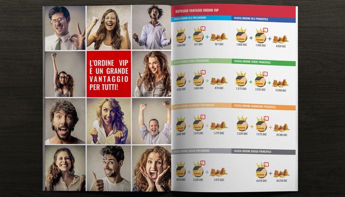 Brochure Design realizza la grafica brochure formula vip per Dexcar (7)