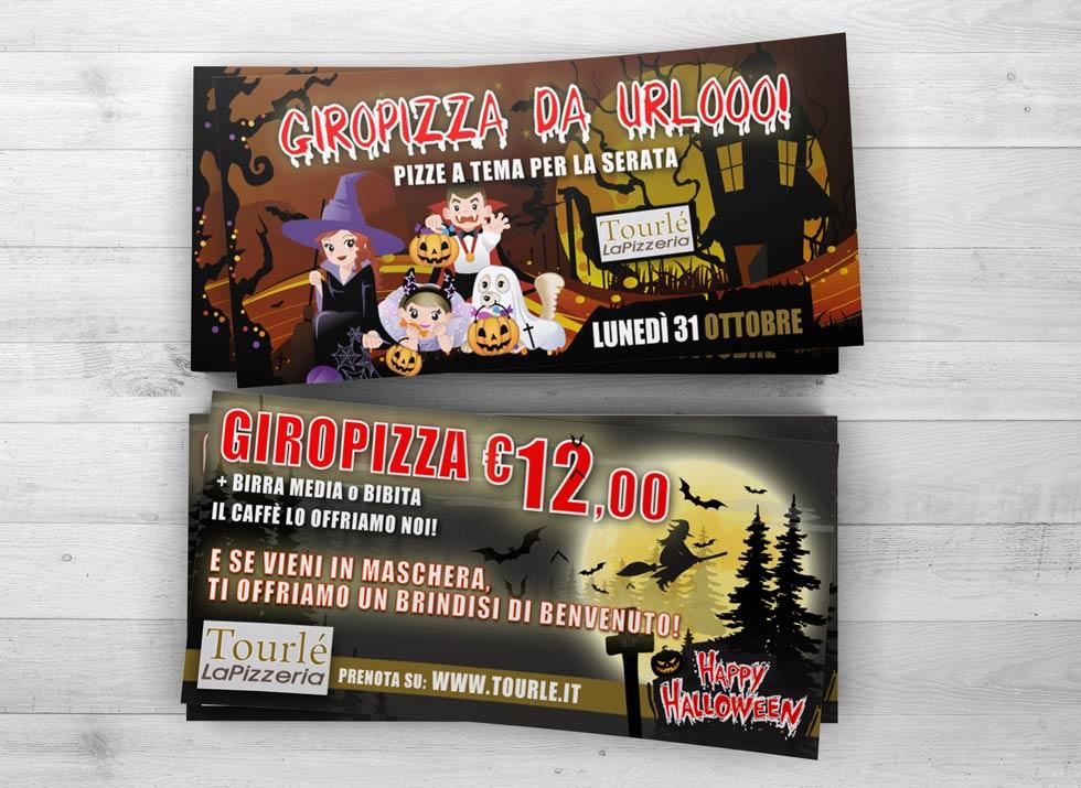Brochure Design realizza la grafica flyer speciale Halloween 2016 (4)