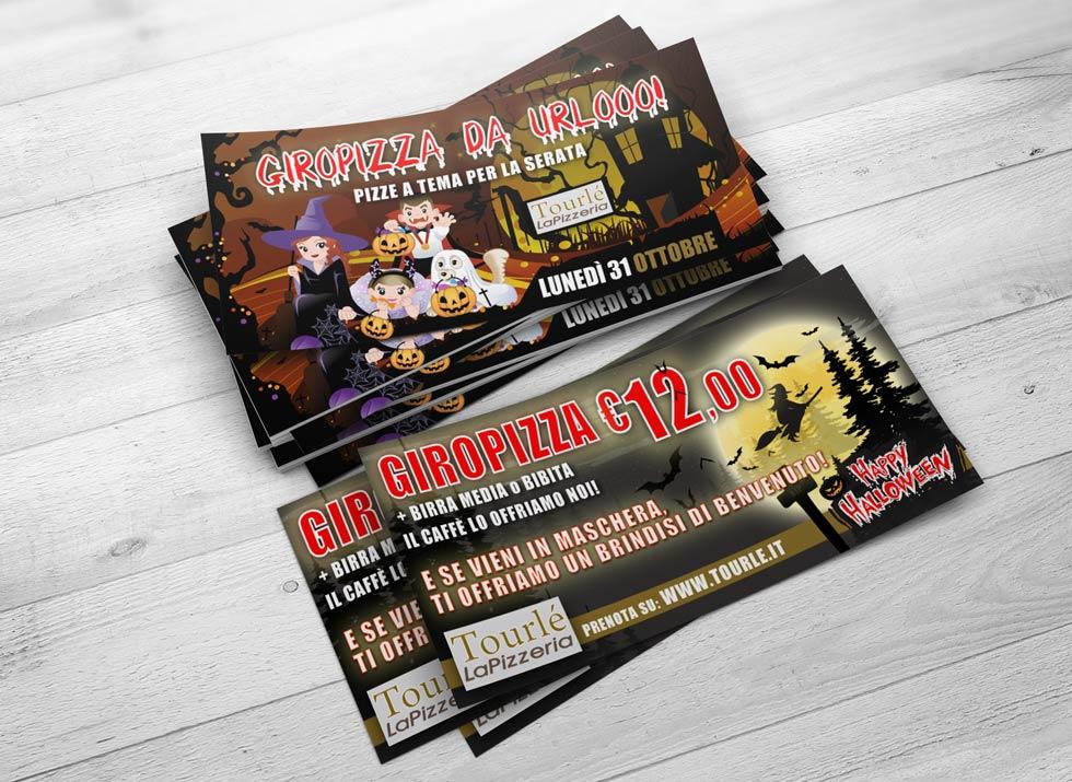 Brochure Design realizza la grafica flyer speciale Halloween 2016 (6)
