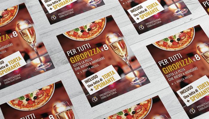 Brochure Desing realizza il flyer per lo speciale anniversario di Tourle Buccinasco (6)