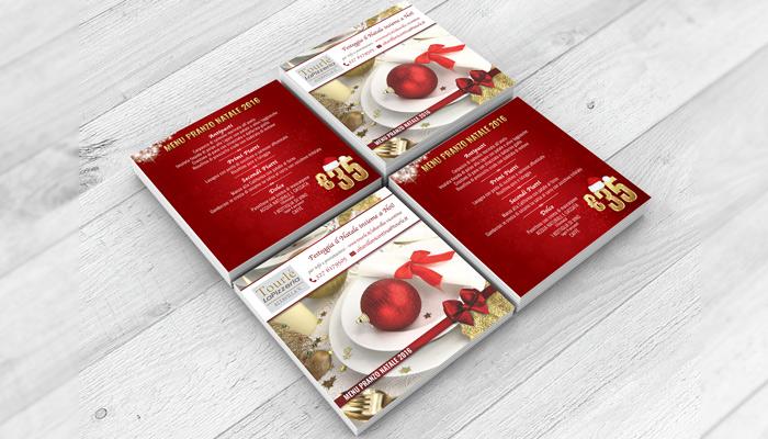 Brochure Desing realizza la grafica del flyer Natale 2016 per Tourlé LaPizzeria e ilGrill (6)