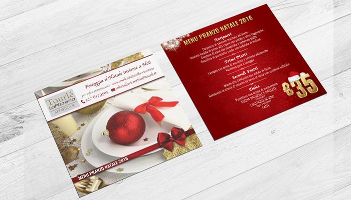 Brochure Desing realizza la grafica del flyer Natale 2016 per Tourlé LaPizzeria e ilGrill (8)
